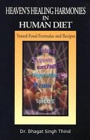 Heavens Healing Harmonies in Human Diet