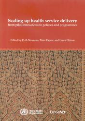 Scaling Up Health Service Delivery Book PDF