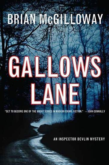 Gallows Lane PDF