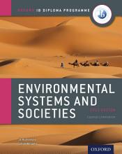 Oxford IB Diploma Programme  Environmental Systems and Societies Course Companion PDF