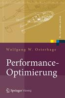 Performance Optimierung PDF