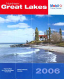 Mobil Travel Guide Northern Great Lakes PDF
