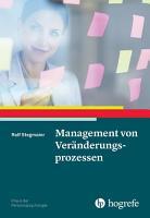 Management von Ver  nderungsprozessen PDF