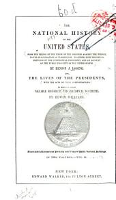 THE NATIONAL HISTORY OF THE UNITED STATES