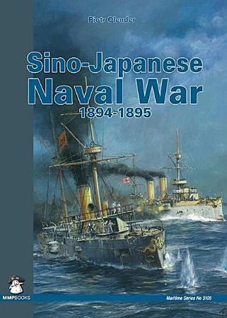 Sino Japanese Naval War 1894 1895 PDF