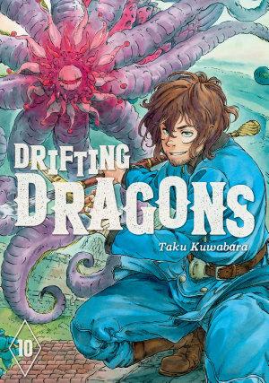 Drifting Dragons 10