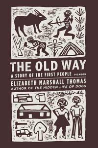 The Old Way Book