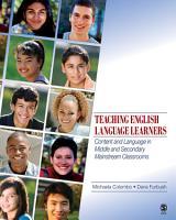 Teaching English Language Learners PDF