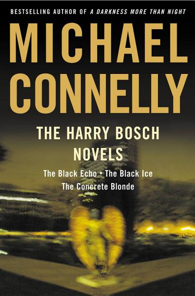 Download The Harry Bosch Novels Book