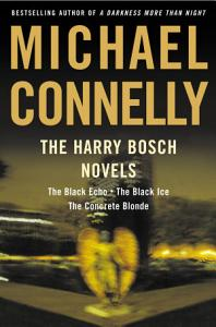 The Harry Bosch Novels Book