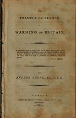 The Example of France, a Warning to Britain