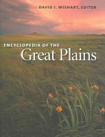 Encyclopedia of the Great Plains PDF