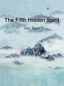 The Fifth Hidden Spirit PDF