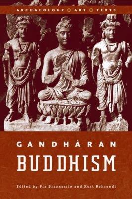 Gandharan Buddhism PDF