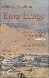 Une femme témoigne sur les massacres au Kurdistan: Dersim, 1937-1938