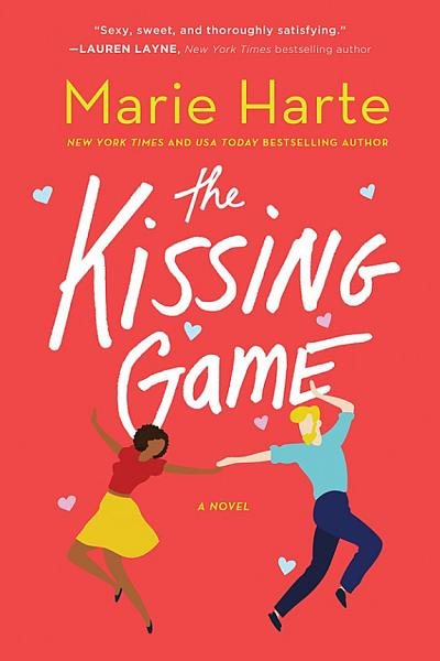 Download The Kissing Game Book