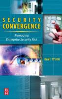 Security Convergence PDF