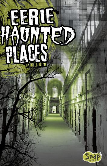 Eerie Haunted Places PDF