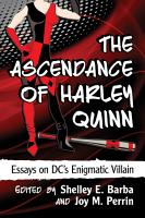 The Ascendance of Harley Quinn PDF