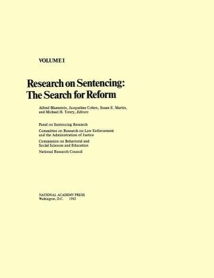 Research on Sentencing