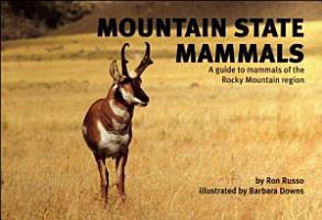 Mountain State Mammals PDF