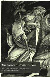 The Works of John Ruskin: Volume 23