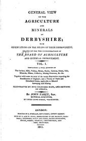 Agricultural Surveys: pts. 1-3. Derbyshire (1811-17)