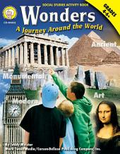 Wonders, Grades 4 - 6: A Journey Around the World