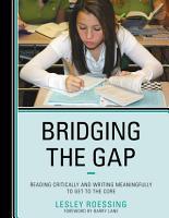 Bridging the Gap PDF