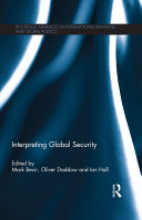 Interpreting Global Security