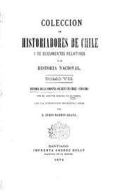 Historia de la Compañía de Jésus en Chile (1593-1736)