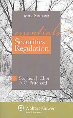 Securities Regulation PDF
