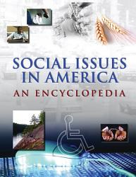 Social Issues In America Book PDF