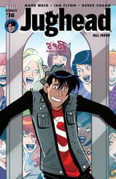 Jughead (2015-) #16: Music, Magic & Mayhem Part Two