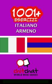 1001+ Esercizi italiano - Armeno