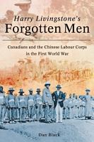 Harry Livingstone s Forgotten Men PDF