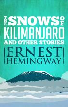 Snows of Kilimanjaro and Other Stories PDF
