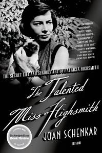 The Talented Miss Highsmith Book