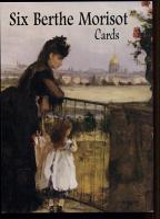 Six Berthe Morisot Cards PDF