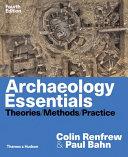 Archaeology Essen W Iq PDF