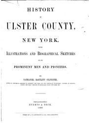 History of Ulster County, New York