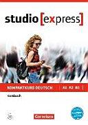 studio  express  A1 B1   Kursbuch mit Audios online PDF