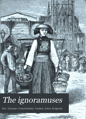 The Ignoramuses: A Travel Story