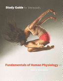 Study Guide for Sherwood s Fundamentals of Human Physiology PDF