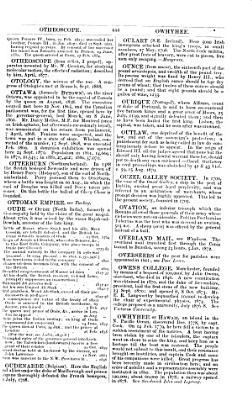 Haydn s Dictionary of Dates and Universal Information Relating to All Ages and Nations PDF