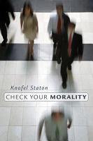 Check Your Morality PDF