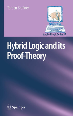 Hybrid Logic and its Proof Theory