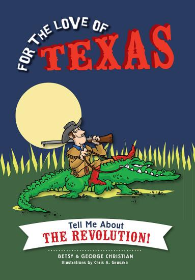 For the Love of Texas PDF