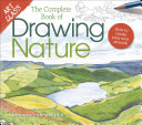 Art Class: the Complete Book of Drawing Nature