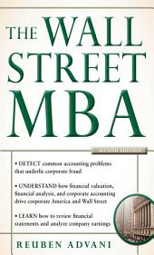 The Wall Street MBA, Second Edition: Edition 2